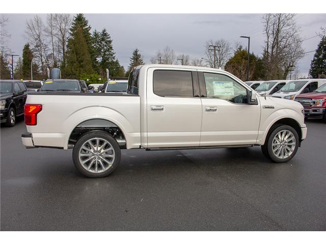 2019 Ford F-150 Limited (Stk: 9F15490) in Surrey - Image 8 of 30