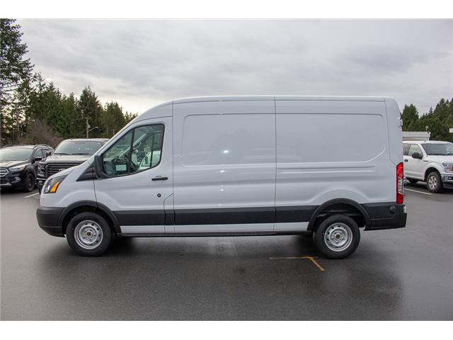 2019 Ford Transit-250 Base (Stk: 9TR3582) in Surrey - Image 4 of 25