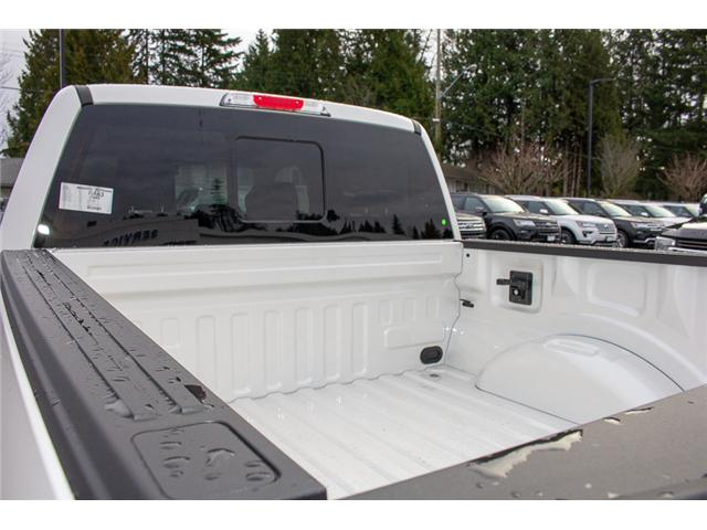 2019 Ford F-150 Limited (Stk: 9F15490) in Surrey - Image 11 of 30