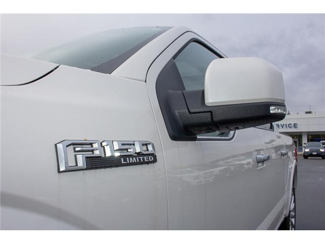 2019 Ford F-150 Limited (Stk: 9F15490) in Surrey - Image 12 of 30