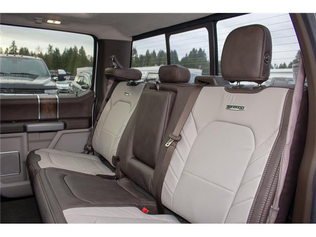 2019 Ford F-150 Limited (Stk: 9F15490) in Surrey - Image 16 of 30
