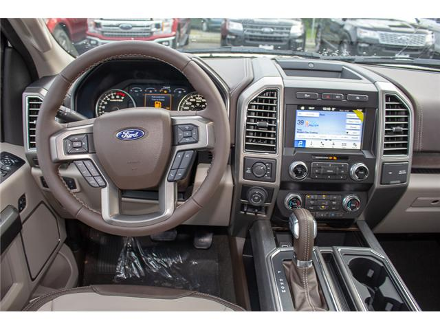 2019 Ford F-150 Limited (Stk: 9F15490) in Surrey - Image 17 of 30