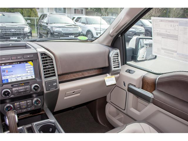2019 Ford F-150 Limited (Stk: 9F15490) in Surrey - Image 18 of 30