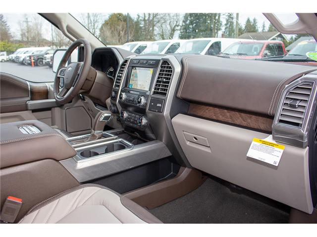 2019 Ford F-150 Limited (Stk: 9F15490) in Surrey - Image 21 of 30