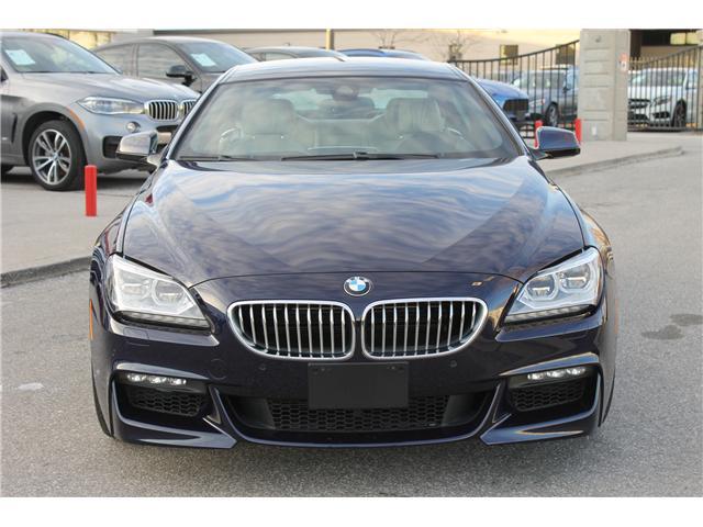 2015 BMW 650i xDrive Gran Coupe (Stk: 16047) in Toronto - Image 2 of 24