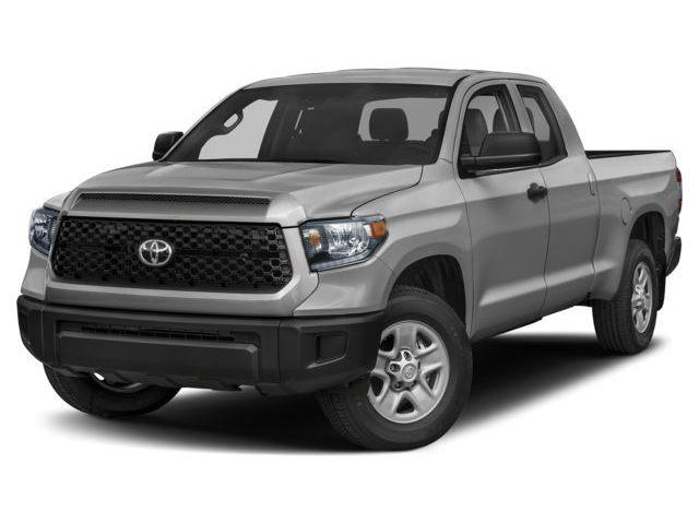 2019 Toyota Tundra SR5 Plus 5.7L V8 (Stk: 19154) in Peterborough - Image 1 of 9