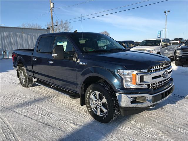 2019 Ford F-150 XLT (Stk: 9127) in Wilkie - Image 1 of 23