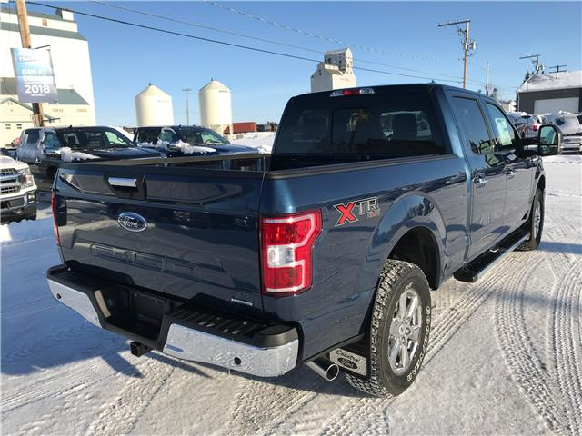 2019 Ford F-150 XLT (Stk: 9127) in Wilkie - Image 2 of 23