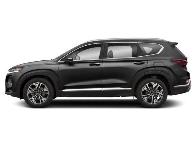 2019 Hyundai Santa Fe Luxury (Stk: 19095) in Rockland - Image 2 of 9
