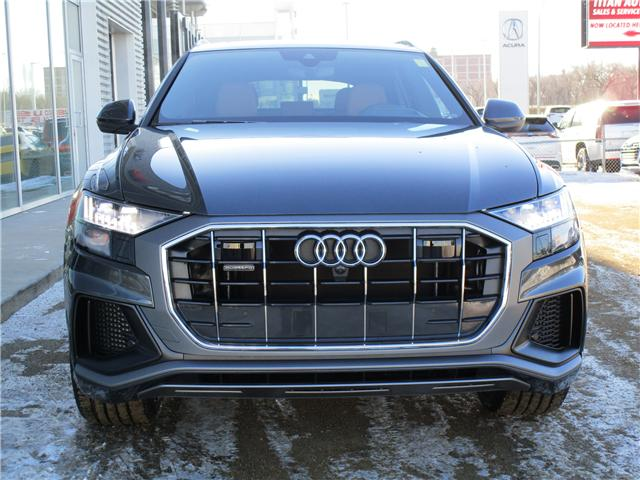 2019 Audi Q8 55 Technik (Stk: 190140) in Regina - Image 9 of 34