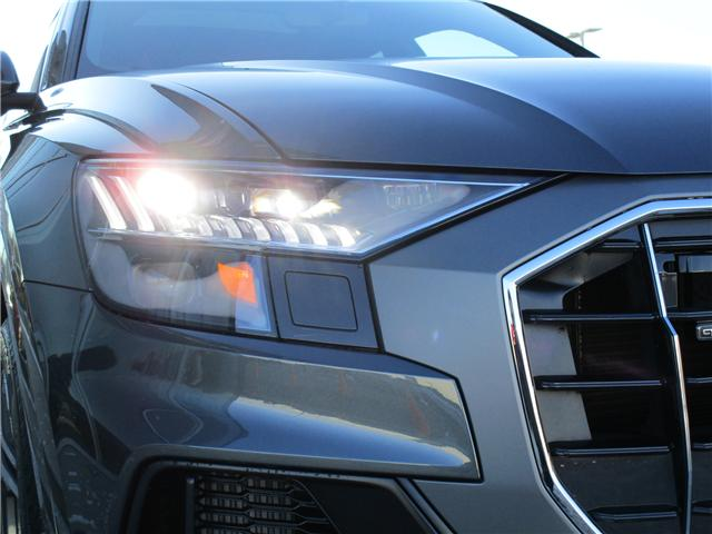 2019 Audi Q8 55 Technik (Stk: 190140) in Regina - Image 10 of 34