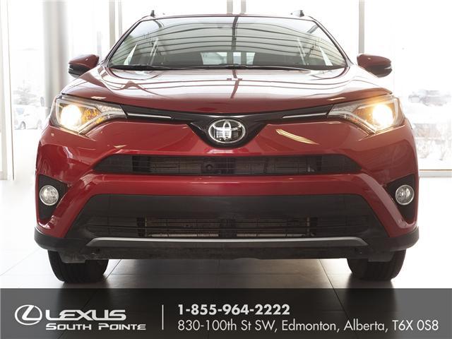 2017 Toyota RAV4 XLE (Stk: LUB0503) in Edmonton - Image 2 of 19