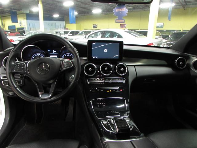 2015 Mercedes-Benz C-Class Base (Stk: S5761) in North York - Image 12 of 20