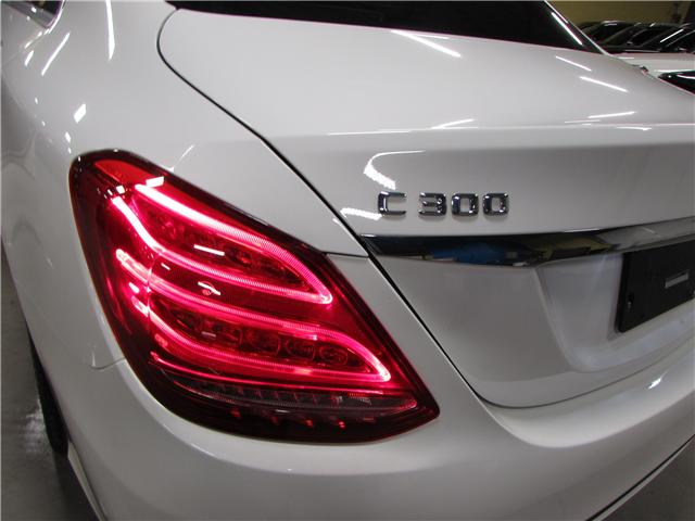 2015 Mercedes-Benz C-Class Base (Stk: S5761) in North York - Image 16 of 20