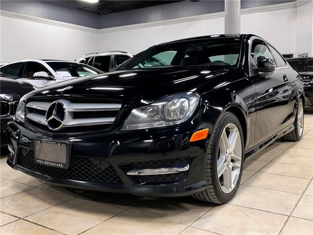 2012 Mercedes-Benz C-Class  (Stk: AP1764) in Vaughan - Image 1 of 23
