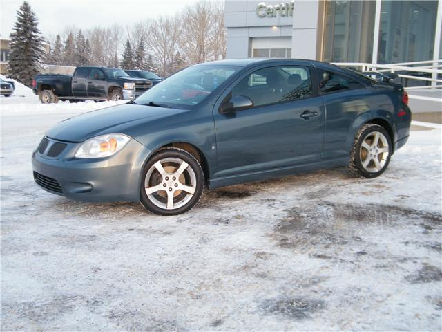 2006 Pontiac Pursuit GT (Stk: 56824) in Barrhead - Image 2 of 15