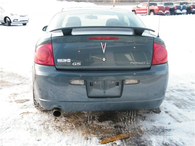 2006 Pontiac Pursuit GT (Stk: 56824) in Barrhead - Image 4 of 15
