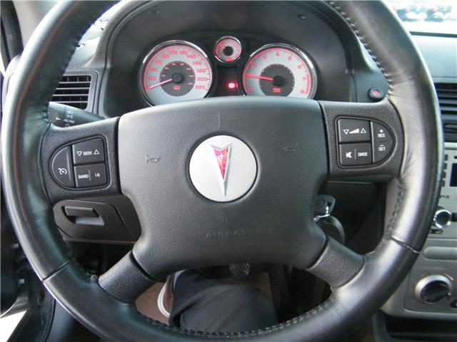 2006 Pontiac Pursuit GT (Stk: 56824) in Barrhead - Image 12 of 15