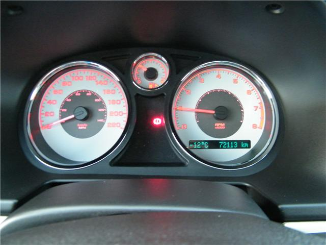 2006 Pontiac Pursuit GT (Stk: 56824) in Barrhead - Image 13 of 15