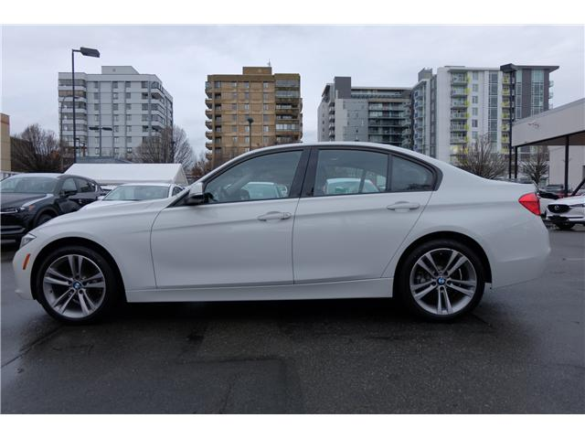 2016 BMW 320i xDrive (Stk: 7832A) in Victoria - Image 4 of 23