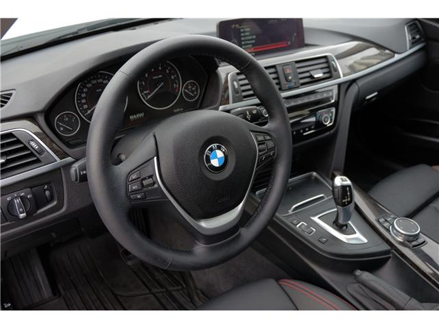 2016 BMW 320i xDrive (Stk: 7832A) in Victoria - Image 14 of 23