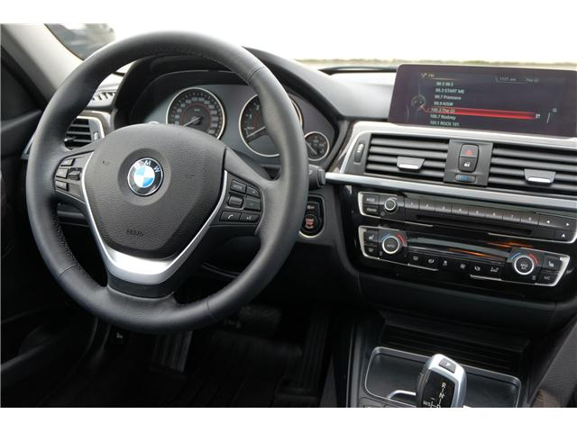 2016 BMW 320i xDrive (Stk: 7832A) in Victoria - Image 16 of 23