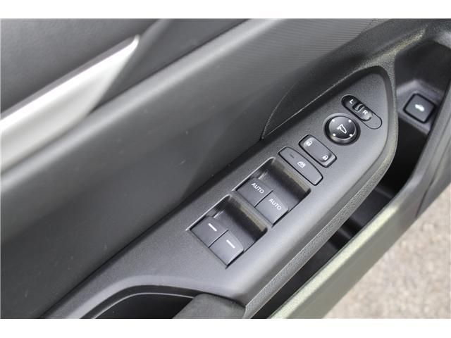 2017 Honda Civic LX (Stk: APR2400) in Mississauga - Image 6 of 18