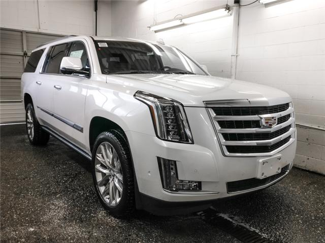 2019 Cadillac Escalade ESV Premium Luxury (Stk: C9-24150) in Burnaby - Image 2 of 9