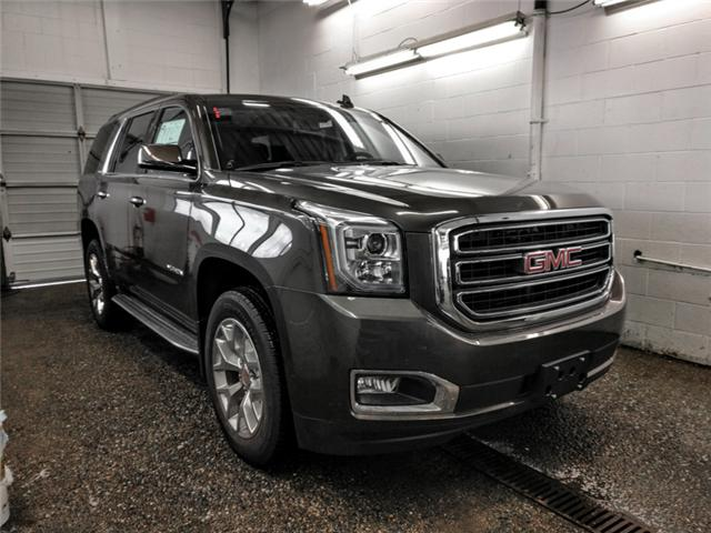 2019 GMC Yukon SLE (Stk: 89-23150) in Burnaby - Image 2 of 11