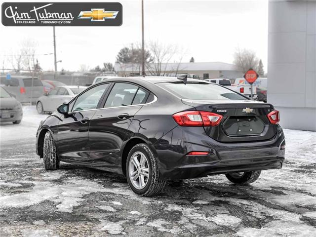 2016 Chevrolet Cruze LT Auto (Stk: P7063A) in Ottawa - Image 2 of 21