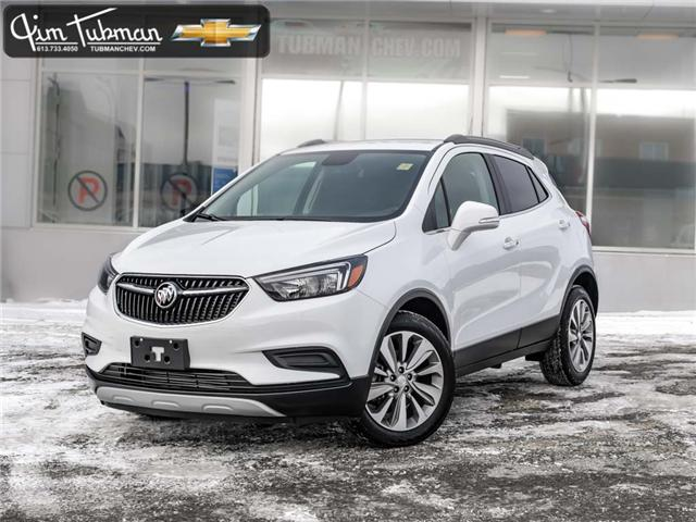 2018 Buick Encore Preferred (Stk: R7233) in Ottawa - Image 1 of 23