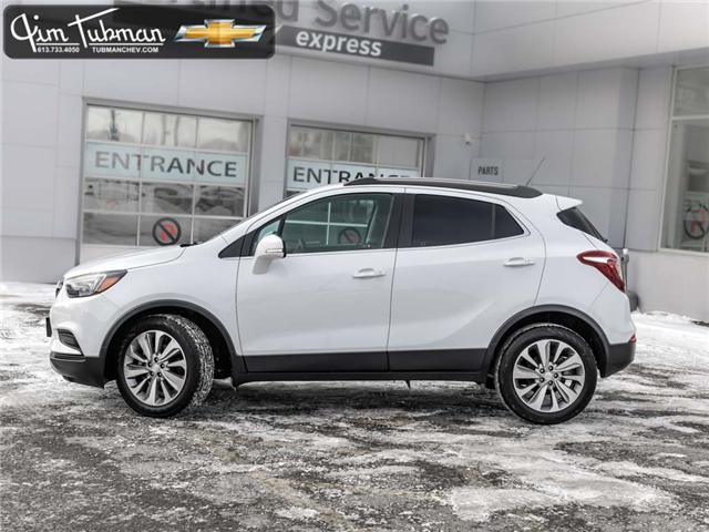 2018 Buick Encore Preferred (Stk: R7233) in Ottawa - Image 2 of 23