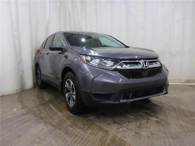 2019 Honda CR-V LX (Stk: 1950113) in Calgary - Image 2 of 27