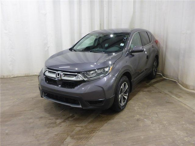 2019 Honda CR-V LX (Stk: 1950113) in Calgary - Image 4 of 27