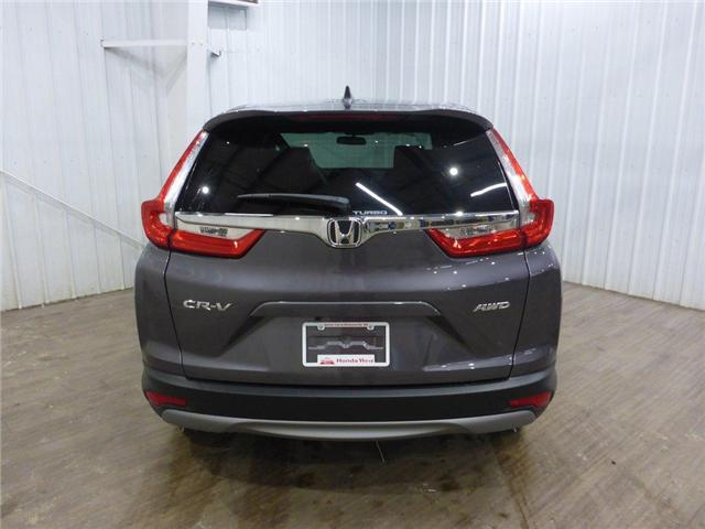 2019 Honda CR-V LX (Stk: 1950113) in Calgary - Image 8 of 27