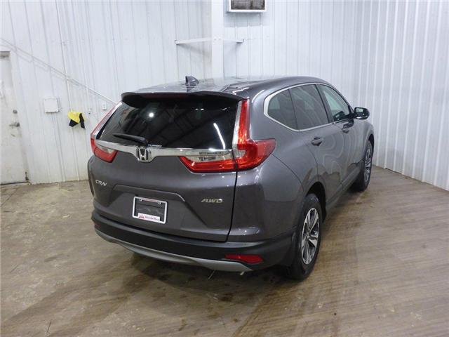 2019 Honda CR-V LX (Stk: 1950113) in Calgary - Image 9 of 27