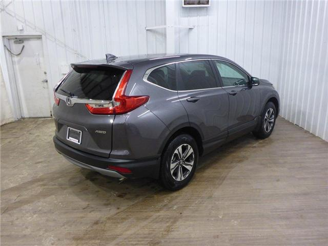 2019 Honda CR-V LX (Stk: 1950113) in Calgary - Image 10 of 27