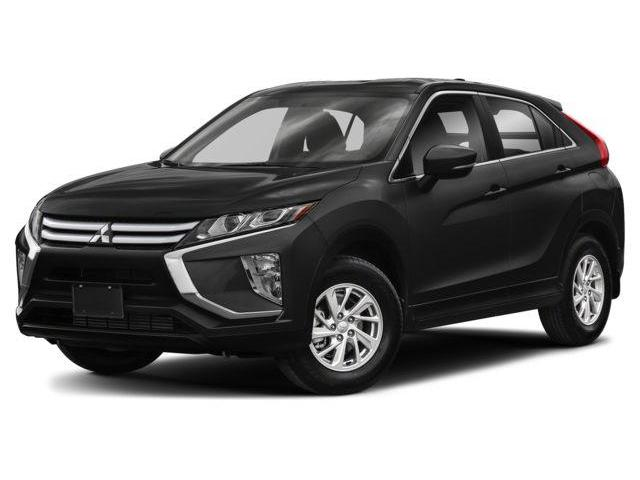 2019 Mitsubishi Eclipse Cross ES (Stk: 190039) in Fredericton - Image 1 of 9