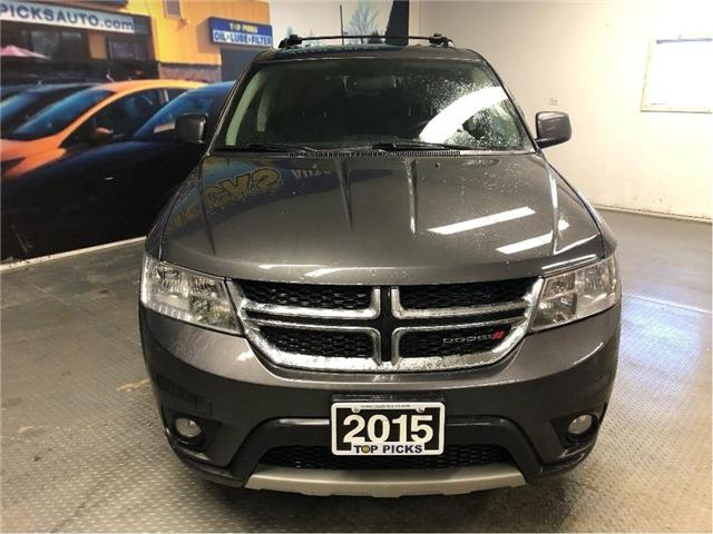 2015 Dodge Journey SXT (Stk: 529959) in NORTH BAY - Image 1 of 23