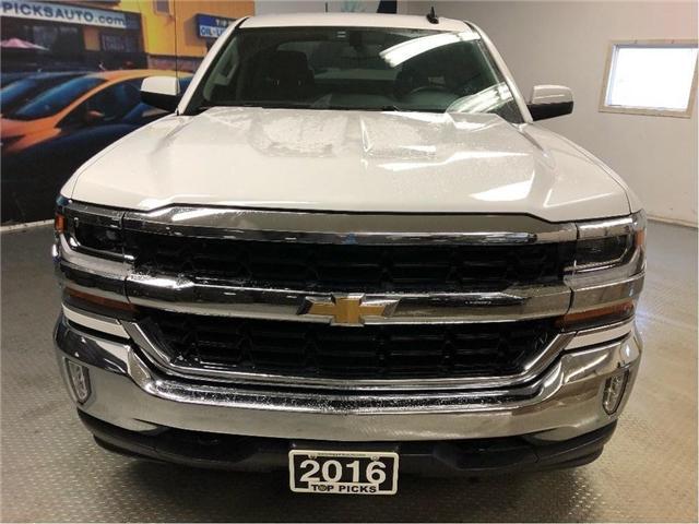 2016 Chevrolet Silverado 1500 LT (Stk: 336270) in NORTH BAY - Image 2 of 26
