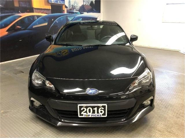 2016 Subaru BRZ Sport-tech (Stk: 600131) in NORTH BAY - Image 2 of 23