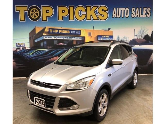2013 Ford Escape SE (Stk: d26371) in NORTH BAY - Image 1 of 27
