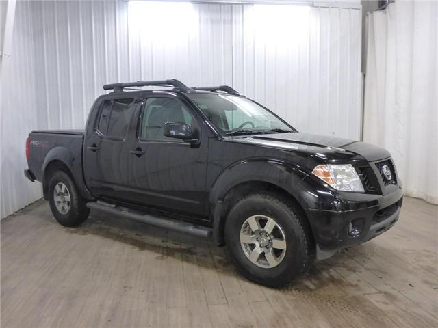 2012 Nissan Frontier PRO-4X (Stk: 19010418) in Calgary - Image 1 of 30