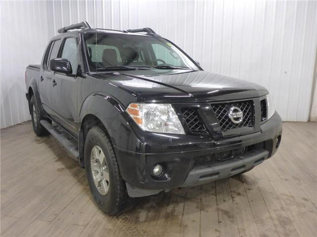 2012 Nissan Frontier PRO-4X (Stk: 19010418) in Calgary - Image 2 of 30