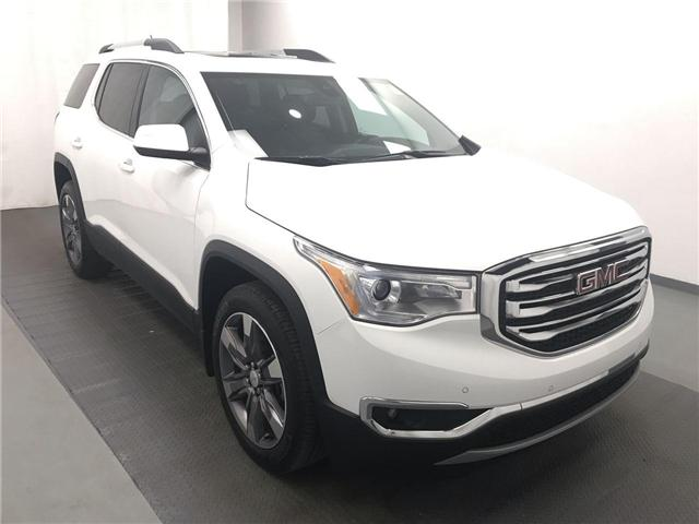 2017 GMC Acadia SLT-2 1GKKNWLS0HZ322420 183546 in Lethbridge