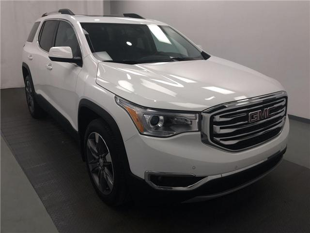 2017 GMC Acadia SLT-2 (Stk: 183546) in Lethbridge - Image 5 of 21