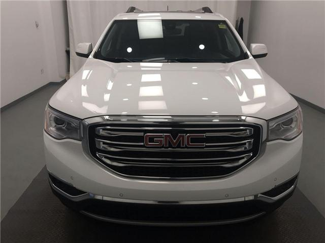 2017 GMC Acadia SLT-2 (Stk: 183546) in Lethbridge - Image 6 of 21