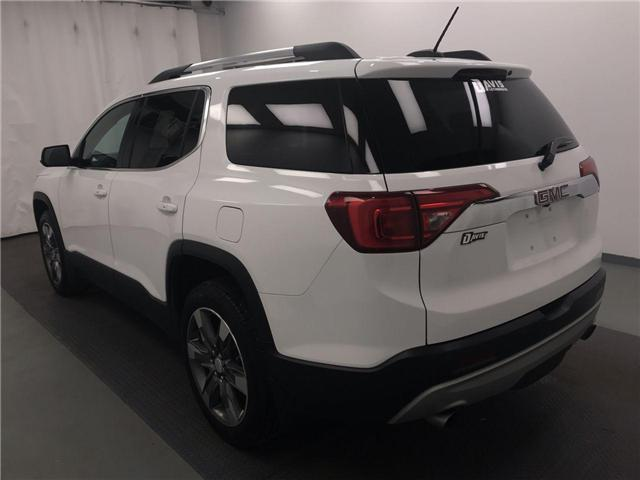 2017 GMC Acadia SLT-2 (Stk: 183546) in Lethbridge - Image 9 of 21