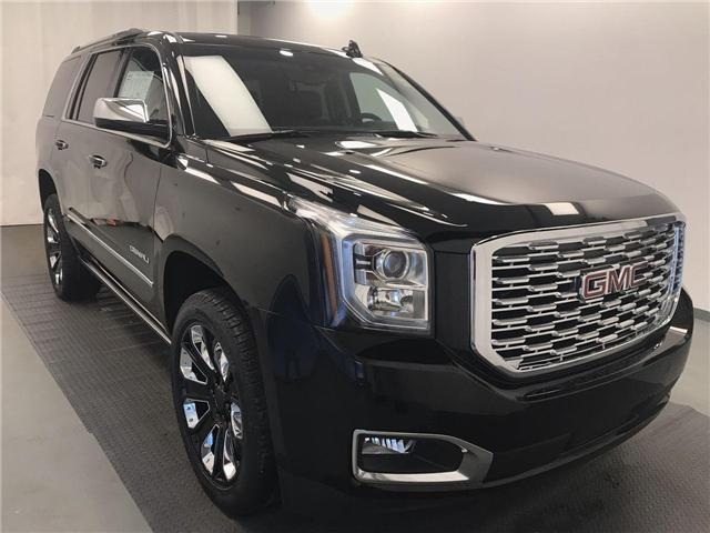 2019 GMC Yukon Denali (Stk: 199504) in Lethbridge - Image 1 of 21