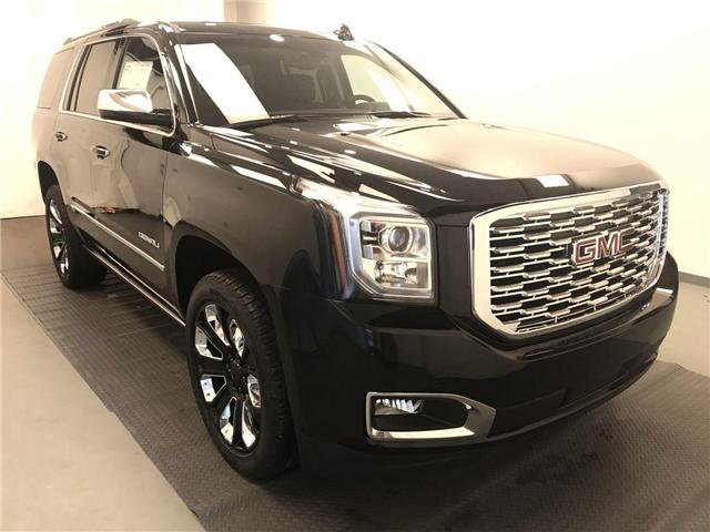 2019 GMC Yukon Denali (Stk: 199504) in Lethbridge - Image 5 of 21